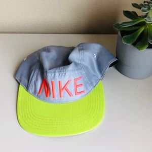 Bright and bold Nike Hat